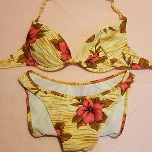 2 Piece Swimsuit